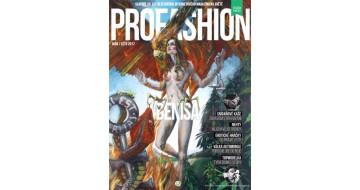 Poslední číslo časopisu PROFASHION!