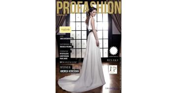 Profashion - svatební speciál 2016