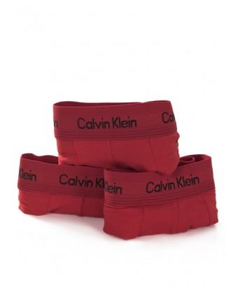 Boxer Calvin Klein,červené