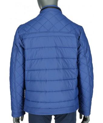 REPABLO modrá zimní prošívaná bunda REPABLO modrá zimní prošívaná bunda de86e8d58f