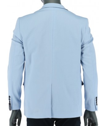 REPABLO blankytně modré sako