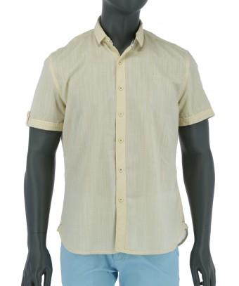 REPABLO bílá košile s se znakem R - REPABLO 0115 cf274bf9ed