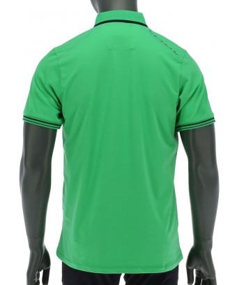 REPABLO zelené polo triko