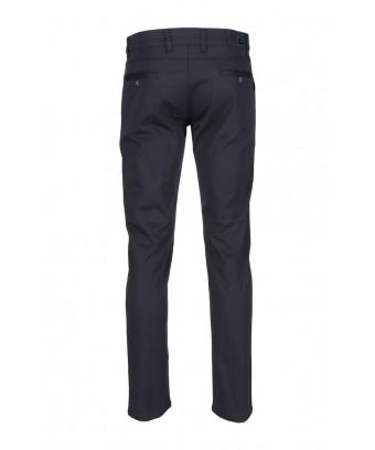 REPABLO oelově modré kalhoty