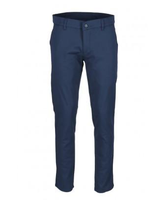 REPABLO tmavě modré kalhoty